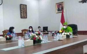 Pemprov Kalteng kembali Terima Penghargaan Anugerah Parahita Ekapraya