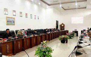 2022, Rencana Bantuan Partai Politik Dianggarkan Rp 20.000 per Suara Sah