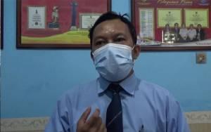 DLU Kumai Ingatkan Calon Penumpang Wajib Lapor Kondisi Kesehatan