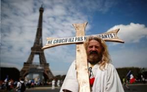Status Darurat COVID-19 Prancis Diperpanjang Sampai 31 Juli 2022