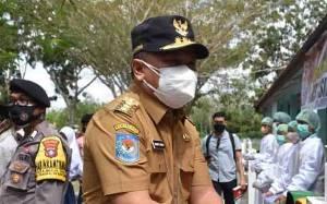 Gubernur Kalteng Minta Rumah Sakit Prioritaskan Pelayanan Kesehatan bagi Masyarakat Pra Sejahtera