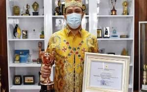 Pemkab Lamandau Terima Penghargaan Anugerah Parahita Ekapraya dari Kementerian PPPA