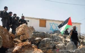 Pasukan Israel Bunuh Seorang Warga Palestina
