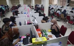 OJK Janji akan Berantas Pinjol Ilegal ke Seluruh Indonesia