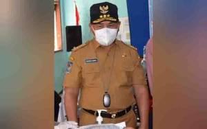 Gubernur Kalteng Sampaikan Kunci Keberhasilan Menekan Covid-19