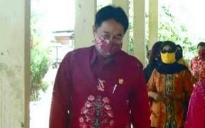 DPRD Kalteng Minta Pemerintah Bentuk UPT-PPA Secara Menyeluruh