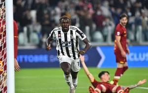Juventus Taklukkan AS Roma dengan Skor Tipis 1-0