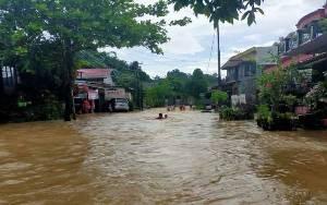 Samarinda Dikepung Banjir