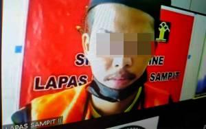 Pengedar Sabu di Kawasan Eks Golden Sampit Terancam 5,5 Tahun Penjara