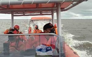 Pencarian Penumpang Kapal KM Kirana I Lompat ke Laut Dihentikan