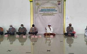Polres Kapuas Gelar Peringatan Maulid Nabi Muhammad SAW
