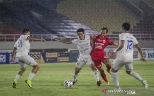 PSSI: Sembilan Klub Liga 1 Berlisensi Nasional dan AFC 2021