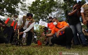 Indonesia Jadi Laboratorium Bencana