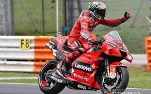 GP Emilia Romagna: Bagnaia Berharap Jaga Asa Perebutan Gelar MotoGP