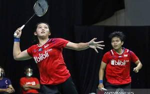 Nita/Putri Menang, Fadia/Ribka Tersingkir di Laga Perdana Denmark Open 2021