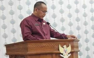 Anggota DPRD Katingan Ini Harap Pilkades Serentak Berjalan Aman dan Lancar