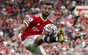 Solskjaer Tak Bisa Pastikan Fernandes Tampil saat Hadapi Liverpool