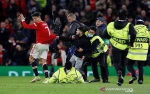 Cristiano Ronaldo Akui Manchester United Miliki Banyak Potensi