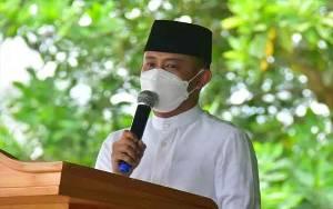 Momentun Maulid, Wali Kota: Jadikan Refleksi untuk Meningkatkan Kecintaan kepada Nabi Muhammad SAW
