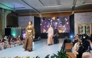 Fashion Show Busana Muslim Diharapkan Dongkrak Wisata Kobar
