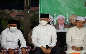 Wali Kota Hadiri Peringatan Maulid Nabi Muhammad di Pondok Pesantren Nurululum Sumber Agung