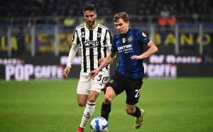 Inter Milan Berbagi Poin dengan Juventus