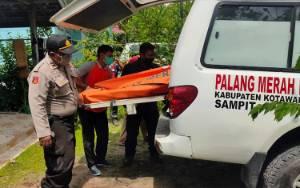 Pemuda Asal Baamang Ditemukan Tewas di Rumahnya