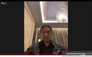 Indonesia Capai Kesepakatan Final Pengadaan Obat COVID-19 Akhir 2021