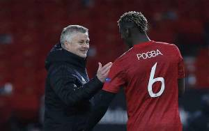 Manchester United Akan Terus Berupaya untuk Pertahankan Paul Pogba