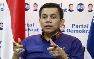 DPR RI Apresiasi Kapolda Sumut Hentikan Kasus Pedagang Pasar Gambir