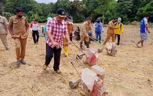 DPRD Barito Timur Beri Perhatian Sektor Pertanian dengan Anggaran Lebih Besar