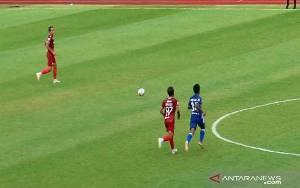 Persis Solo Kalahkan PSCS Cilacap 2 Gol Tanpa Balas