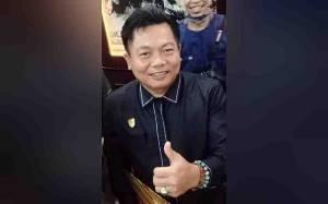 Ketua DPRD Kalteng Beri Selamat Kepada Pemprov Meraih BKN Award