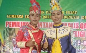 Satu Peserta dari Kapuas Wakili Kalteng Melaju ke Babak Final FSQ Tingkat Nasional