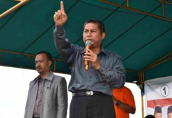 DPRD Usulkan Pemberhentian Bupati dan Wakil Bupati Seruyan